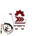 The Merch Store, by DBH